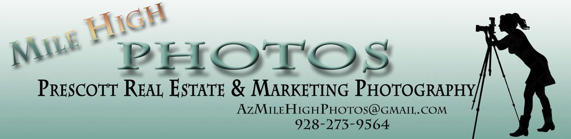 Mile High Photos - Real Estate Marketing Photography